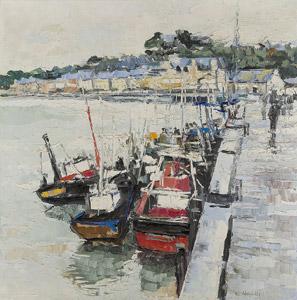 Port breton