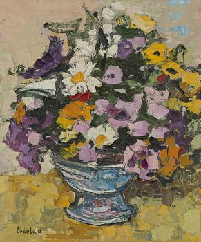 Bouquet gentil