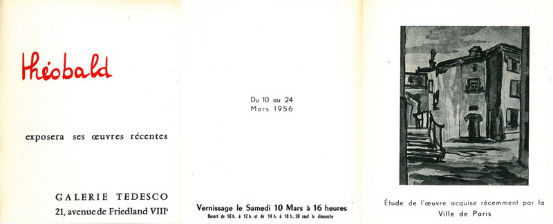 Expositions France 4, 5 et 6