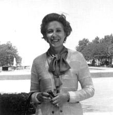 Théobald, les années 70